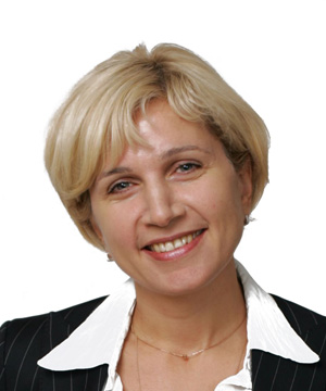Marina Vishnyakova